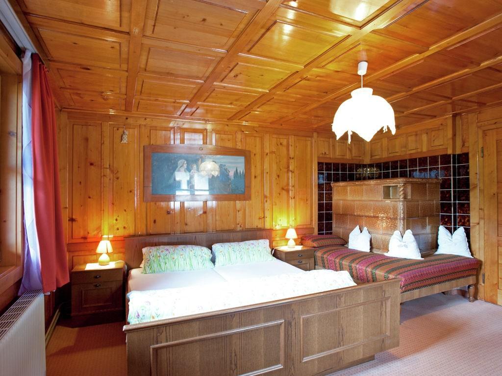 Holiday apartment Elisabeth (254046), Tschagguns, Montafon, Vorarlberg, Austria, picture 13