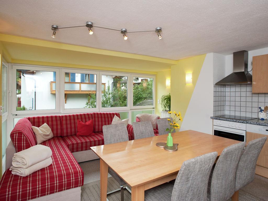 Holiday apartment Elisabeth (254046), Tschagguns, Montafon, Vorarlberg, Austria, picture 6