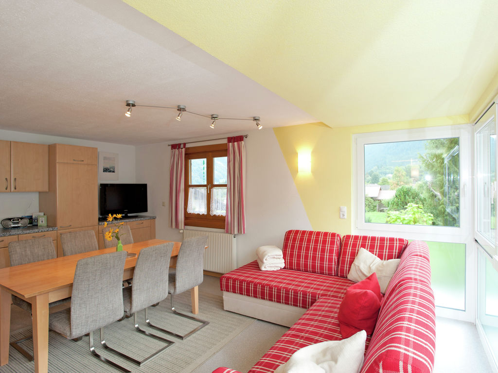Holiday apartment Elisabeth (254046), Tschagguns, Montafon, Vorarlberg, Austria, picture 7