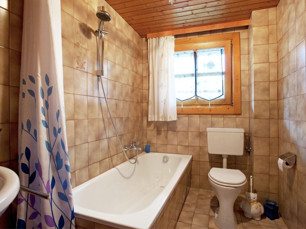 Holiday apartment Elisabeth (254046), Tschagguns, Montafon, Vorarlberg, Austria, picture 16