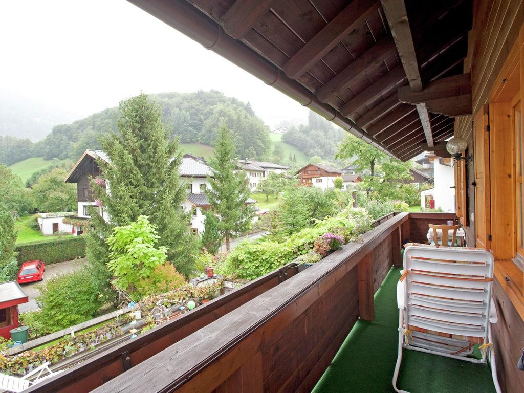 Holiday apartment Elisabeth (254046), Tschagguns, Montafon, Vorarlberg, Austria, picture 19