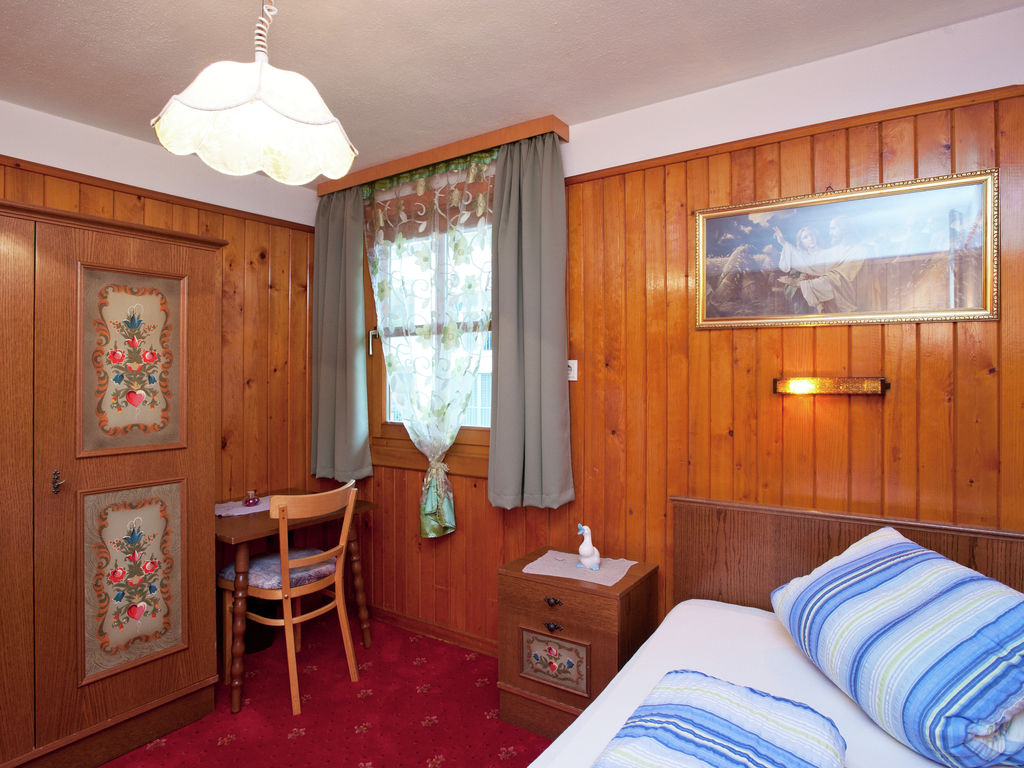 Holiday apartment Elisabeth (254046), Tschagguns, Montafon, Vorarlberg, Austria, picture 11