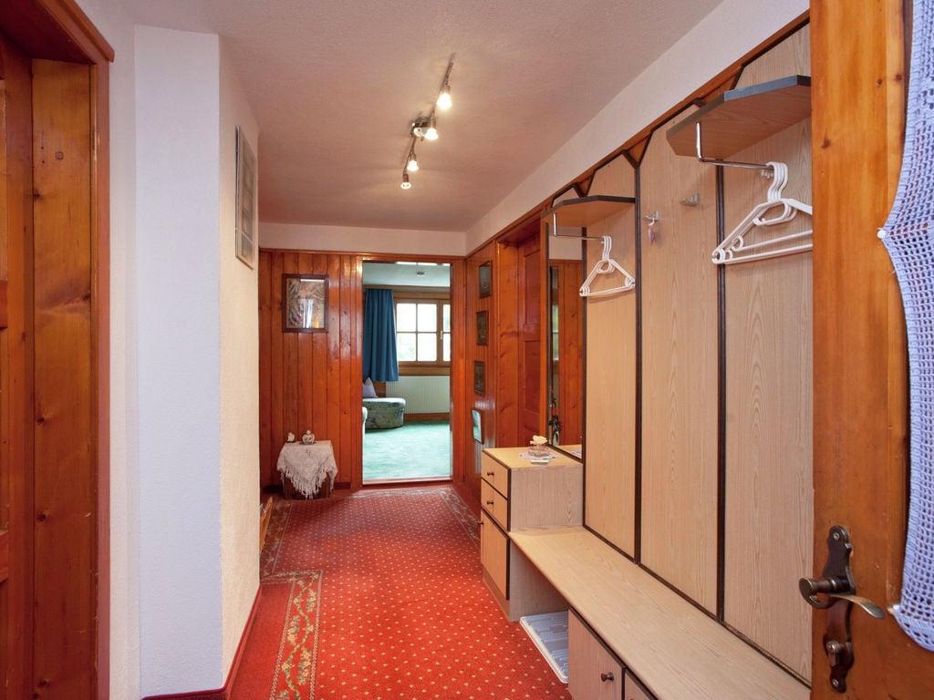 Holiday apartment Elisabeth (254046), Tschagguns, Montafon, Vorarlberg, Austria, picture 4