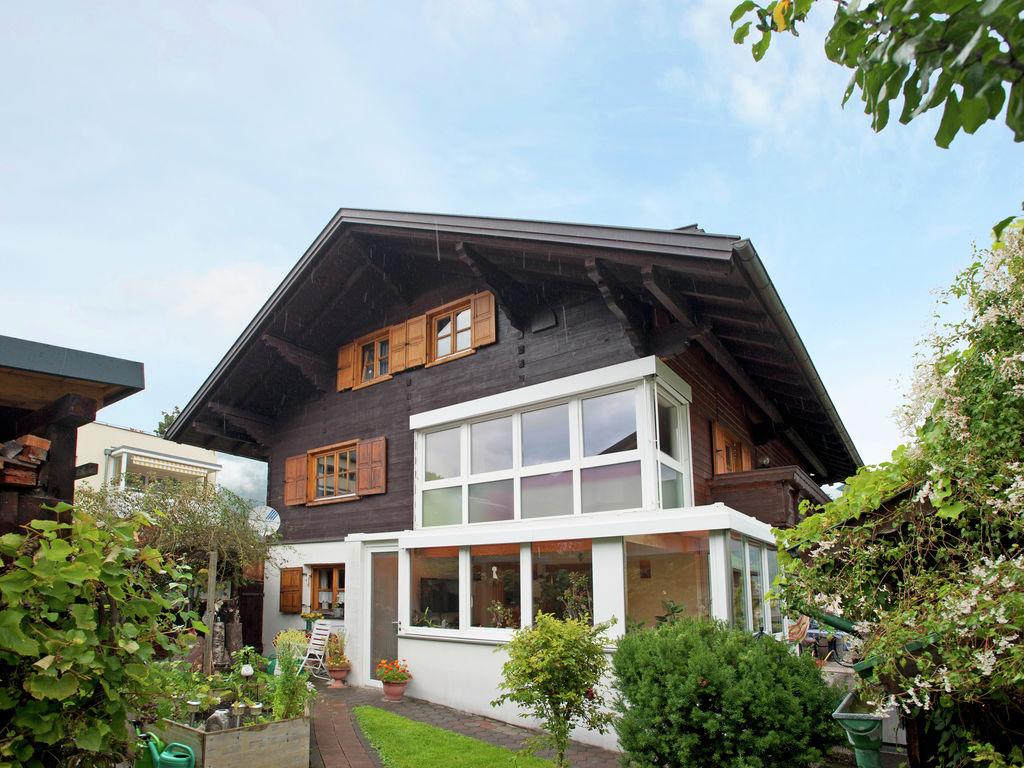 Holiday apartment Elisabeth (254046), Tschagguns, Montafon, Vorarlberg, Austria, picture 20