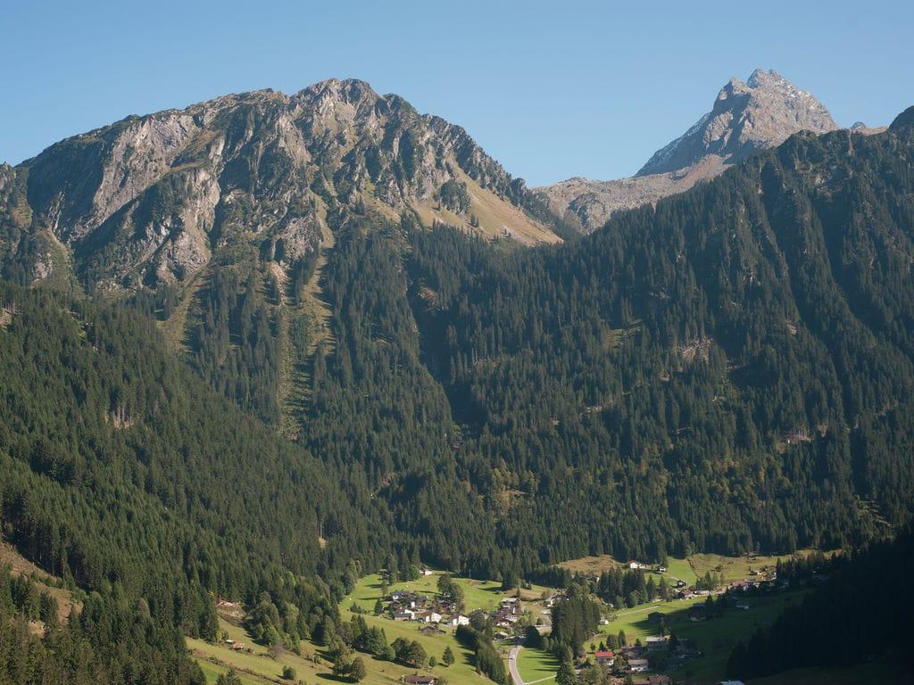 Holiday apartment Elisabeth (254046), Tschagguns, Montafon, Vorarlberg, Austria, picture 26