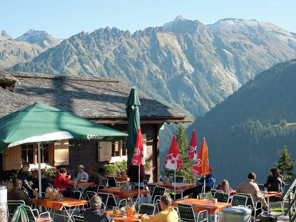 Holiday apartment Elisabeth (254046), Tschagguns, Montafon, Vorarlberg, Austria, picture 27