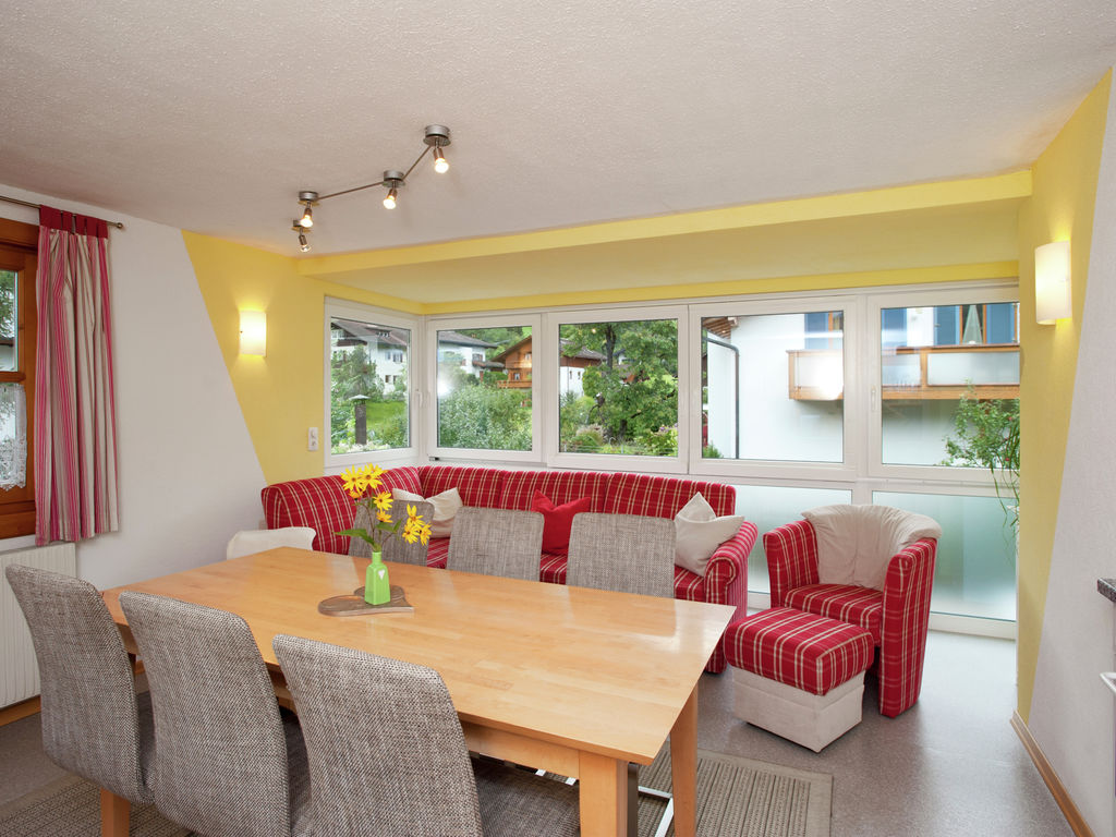 Holiday apartment Elisabeth (254046), Tschagguns, Montafon, Vorarlberg, Austria, picture 9
