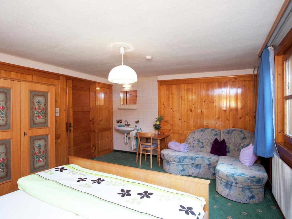 Holiday apartment Elisabeth (254046), Tschagguns, Montafon, Vorarlberg, Austria, picture 12