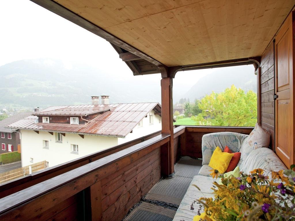 Holiday apartment Elisabeth (254046), Tschagguns, Montafon, Vorarlberg, Austria, picture 18