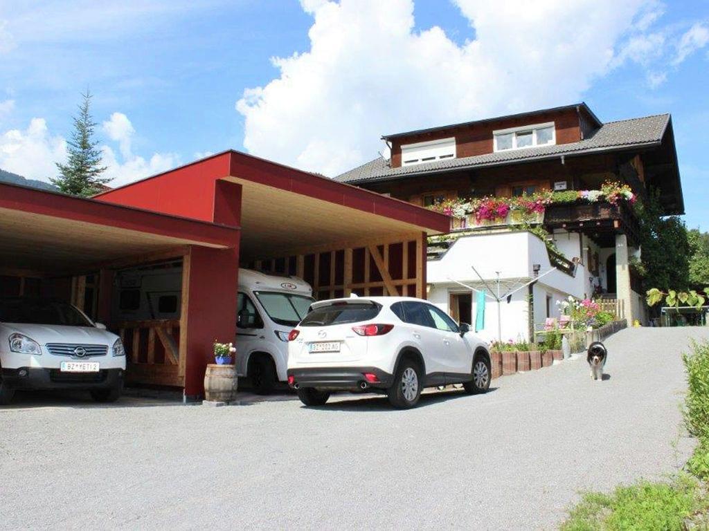 Holiday apartment Elisabeth (254046), Tschagguns, Montafon, Vorarlberg, Austria, picture 2