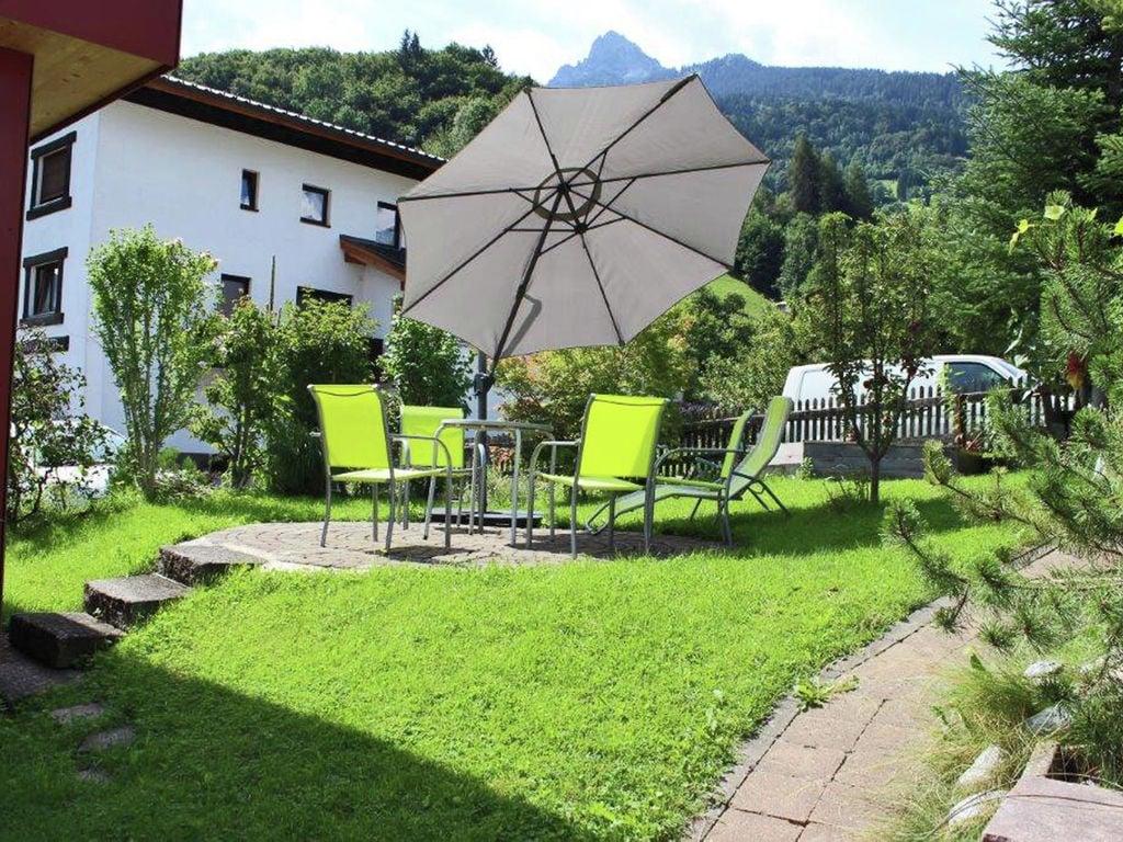 Holiday apartment Elisabeth (254046), Tschagguns, Montafon, Vorarlberg, Austria, picture 22