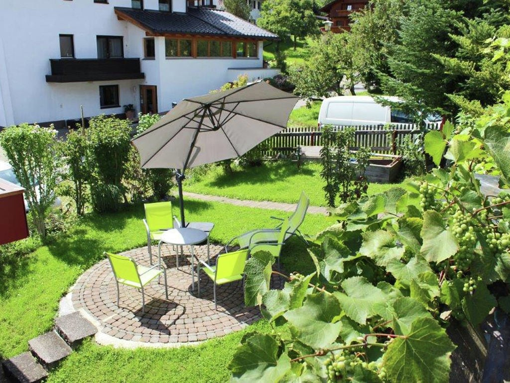 Holiday apartment Elisabeth (254046), Tschagguns, Montafon, Vorarlberg, Austria, picture 23