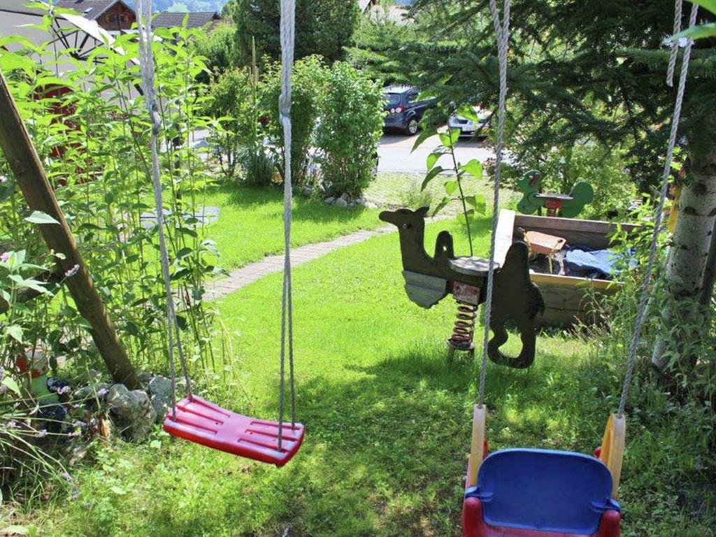 Holiday apartment Elisabeth (254046), Tschagguns, Montafon, Vorarlberg, Austria, picture 25