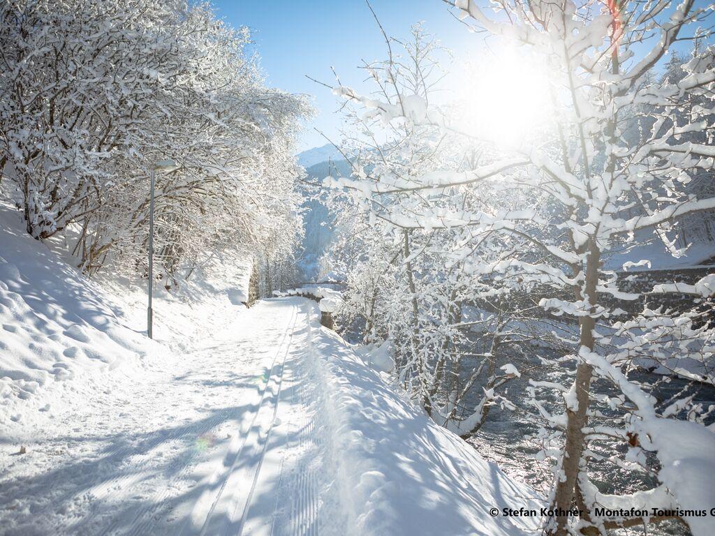 Ferienwohnung Großräumige Ferienwohnung in Tschagguns mit Bergblick (254046), Tschagguns, Montafon, Vorarlberg, Österreich, Bild 26