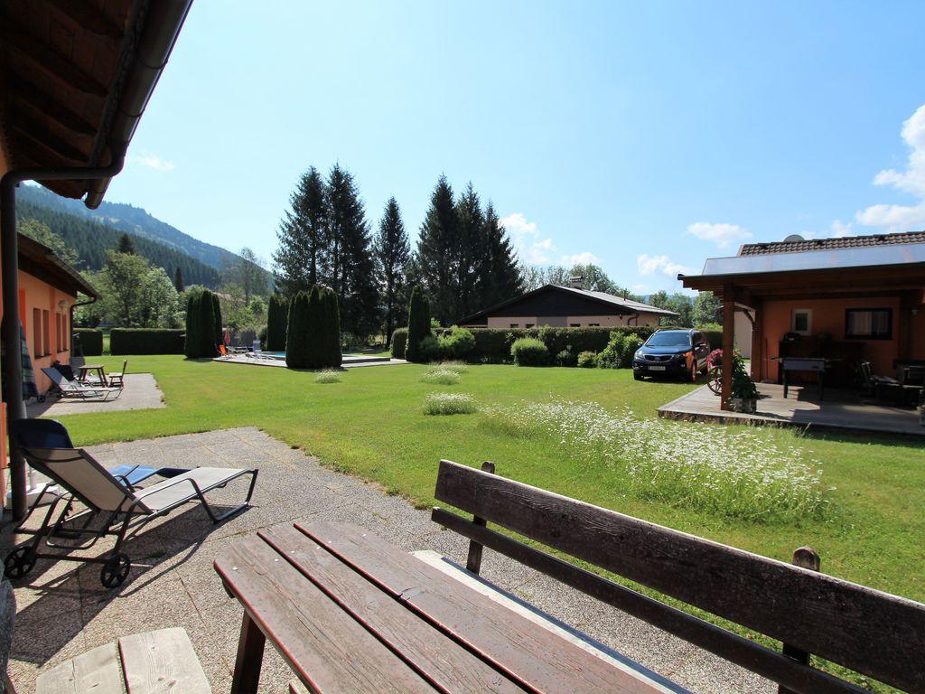 Ferienwohnung Doppel-Ferienwohnung mit Pool in Glödnitz (254170), Glödnitz, Gurktal, Kärnten, Österreich, Bild 33