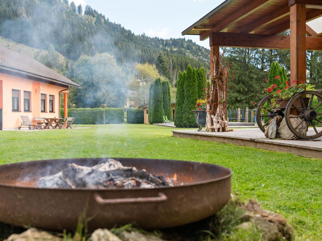 Ferienwohnung Doppel-Ferienwohnung mit Pool in Glödnitz (254170), Glödnitz, Gurktal, Kärnten, Österreich, Bild 23