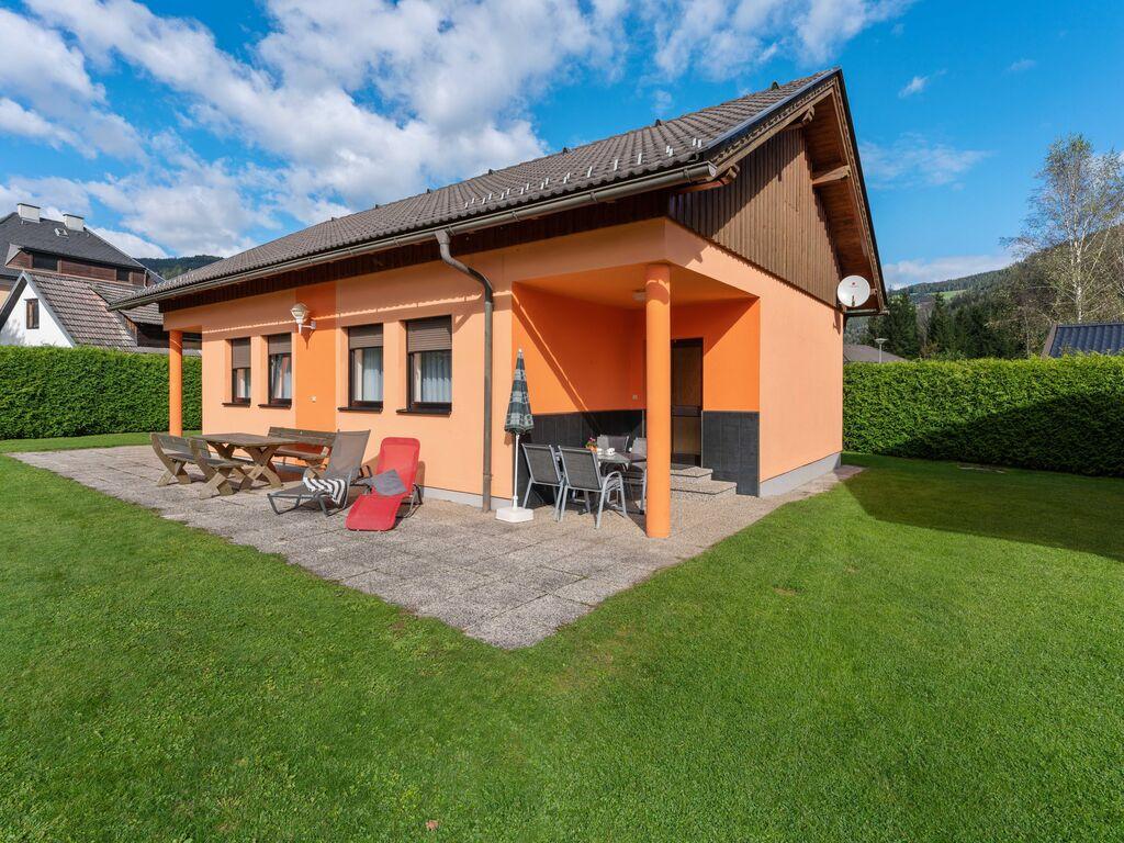 Ferienwohnung Doppel-Ferienwohnung mit Pool in Glödnitz (254170), Glödnitz, Gurktal, Kärnten, Österreich, Bild 6