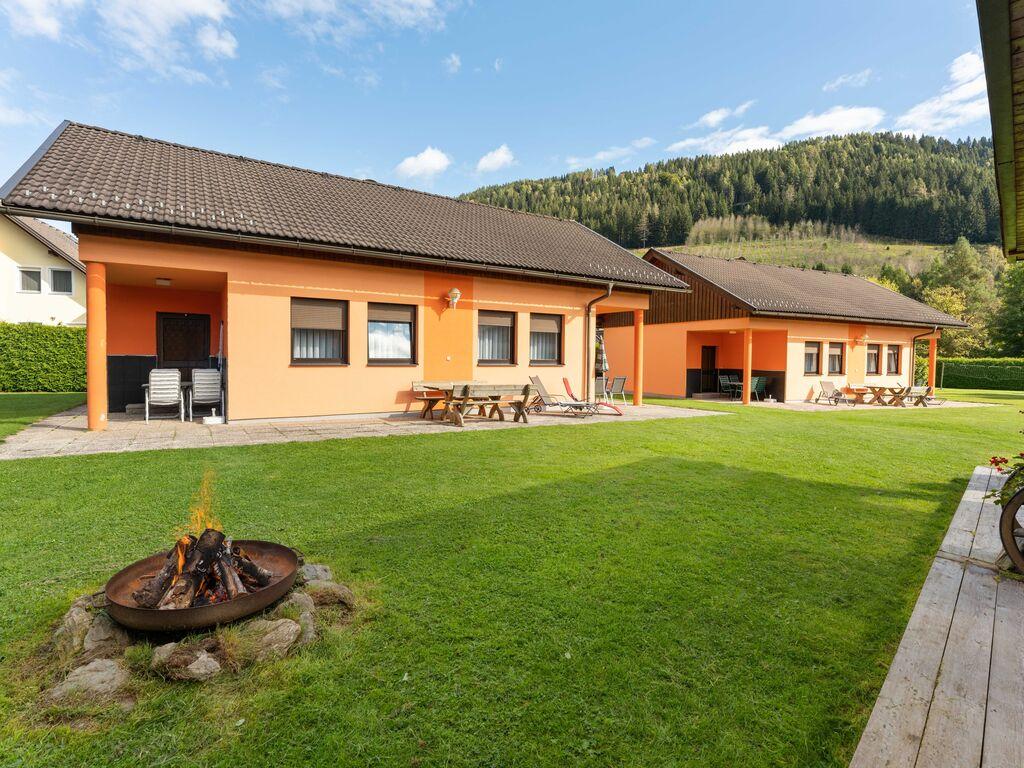 Ferienwohnung Doppel-Ferienwohnung mit Pool in Glödnitz (254170), Glödnitz, Gurktal, Kärnten, Österreich, Bild 7