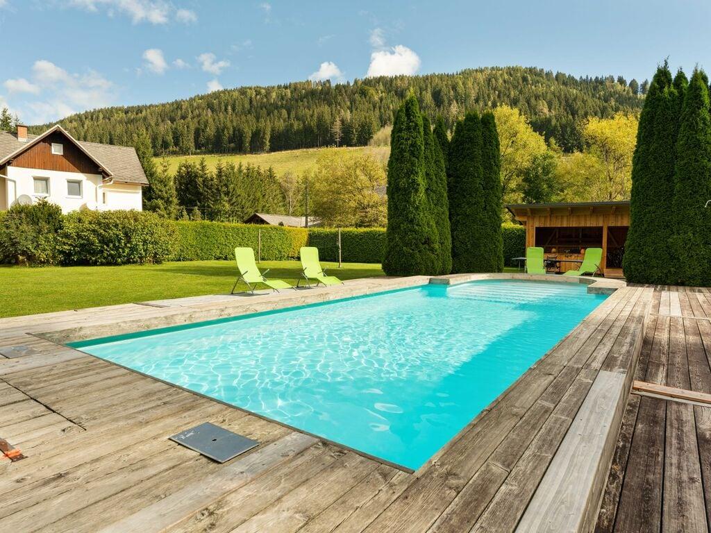 Ferienwohnung Doppel-Ferienwohnung mit Pool in Glödnitz (254170), Glödnitz, Gurktal, Kärnten, Österreich, Bild 2