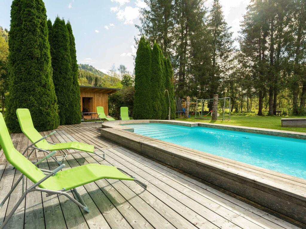 Ferienwohnung Doppel-Ferienwohnung mit Pool in Glödnitz (254170), Glödnitz, Gurktal, Kärnten, Österreich, Bild 8