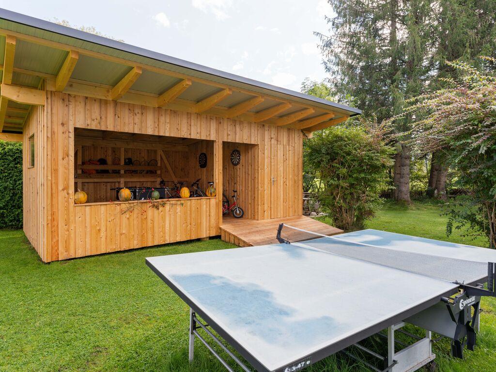 Ferienwohnung Doppel-Ferienwohnung mit Pool in Glödnitz (254170), Glödnitz, Gurktal, Kärnten, Österreich, Bild 5