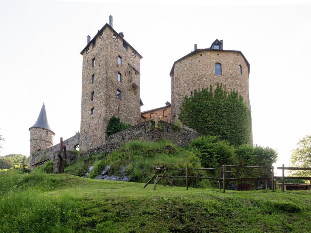 Ferienhaus La Source (254306), Waimes, Lüttich, Wallonien, Belgien, Bild 23