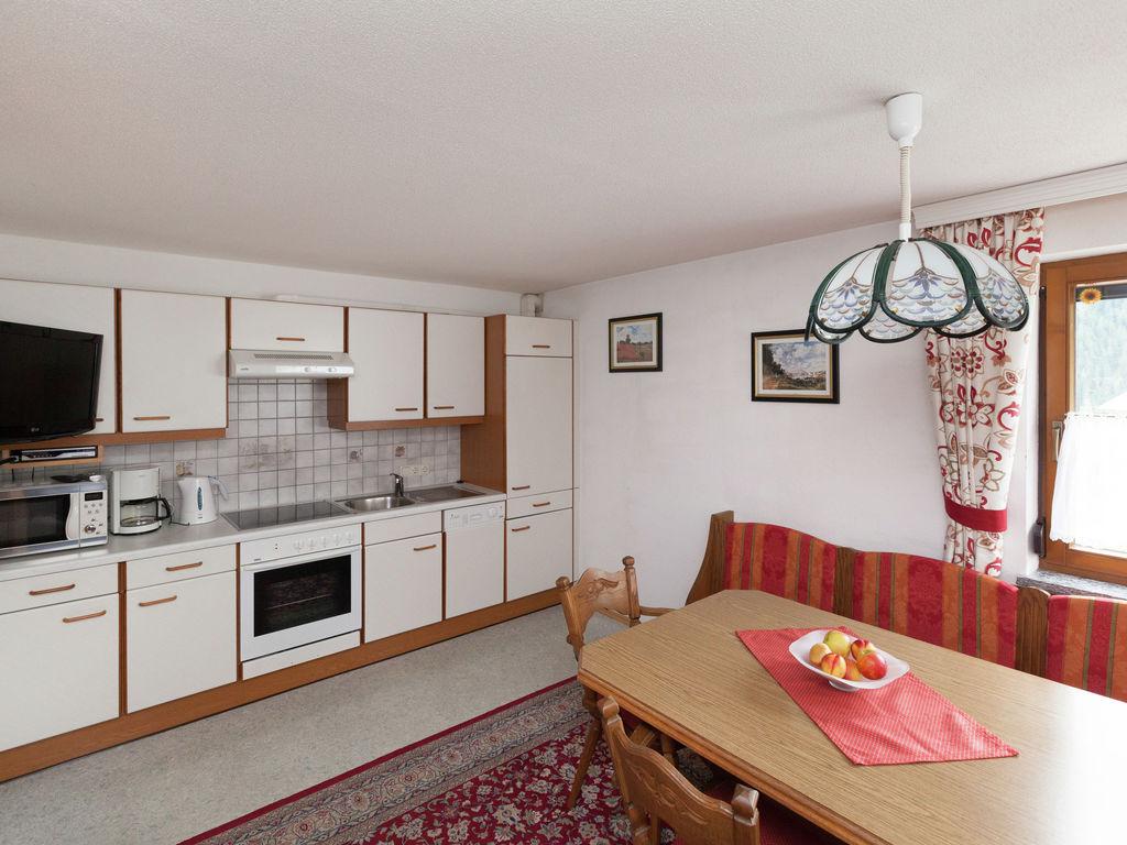Ferienwohnung Apartment mit Infrarot-Sauna unweit des Skigebiets in Kappl (258607), Kappl, Paznaun - Ischgl, Tirol, Österreich, Bild 4