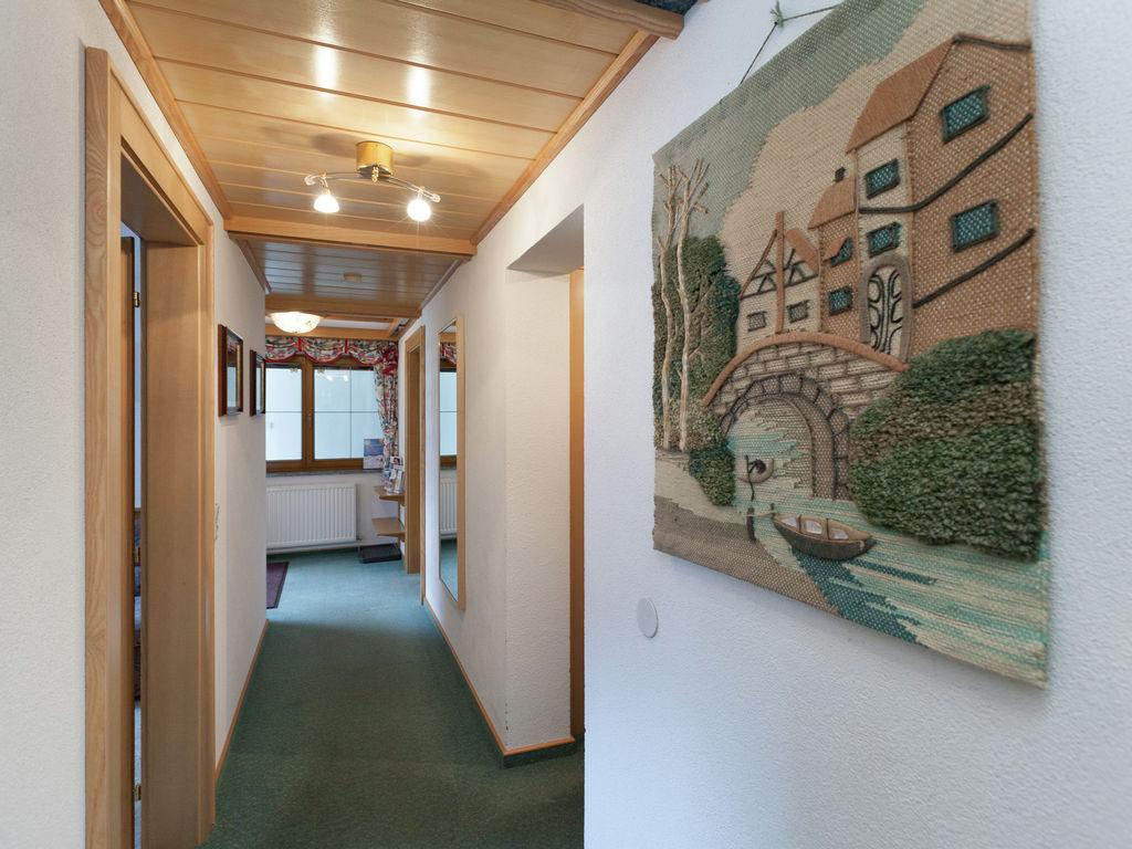 Ferienwohnung Apartment mit Infrarot-Sauna unweit des Skigebiets in Kappl (258607), Kappl, Paznaun - Ischgl, Tirol, Österreich, Bild 6