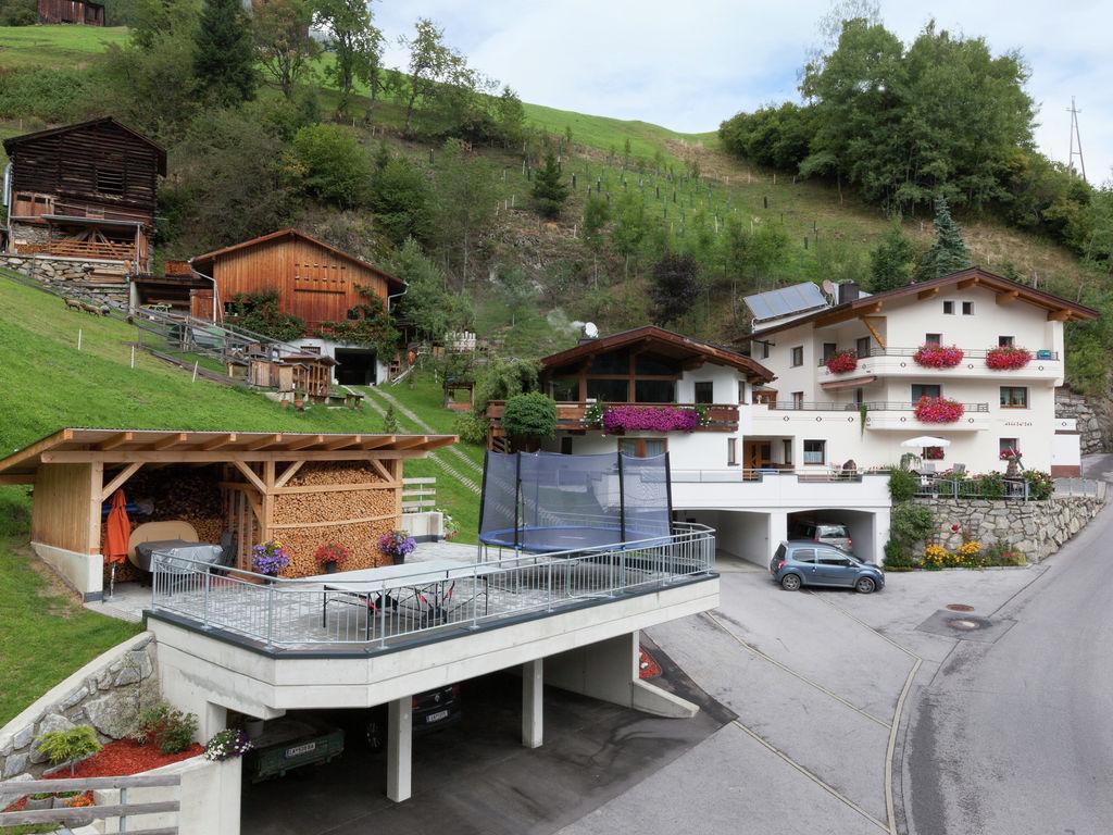 Ferienwohnung Apartment mit Infrarot-Sauna unweit des Skigebiets in Kappl (258607), Kappl, Paznaun - Ischgl, Tirol, Österreich, Bild 8