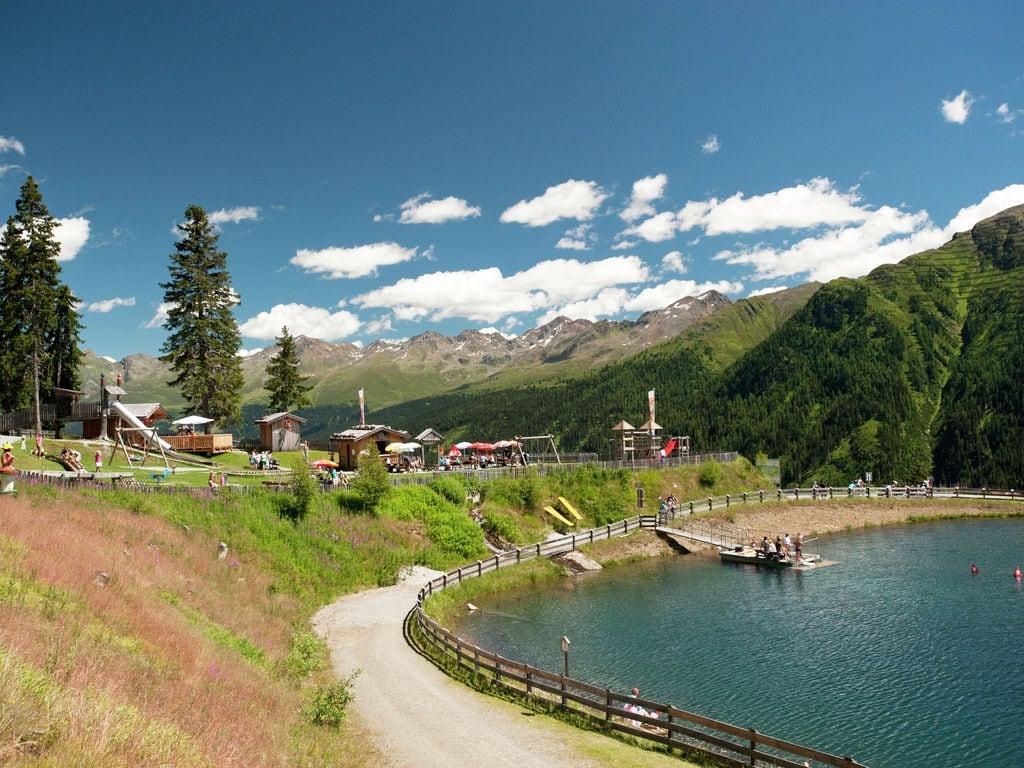 Ferienwohnung Apartment mit Infrarot-Sauna unweit des Skigebiets in Kappl (258607), Kappl, Paznaun - Ischgl, Tirol, Österreich, Bild 9