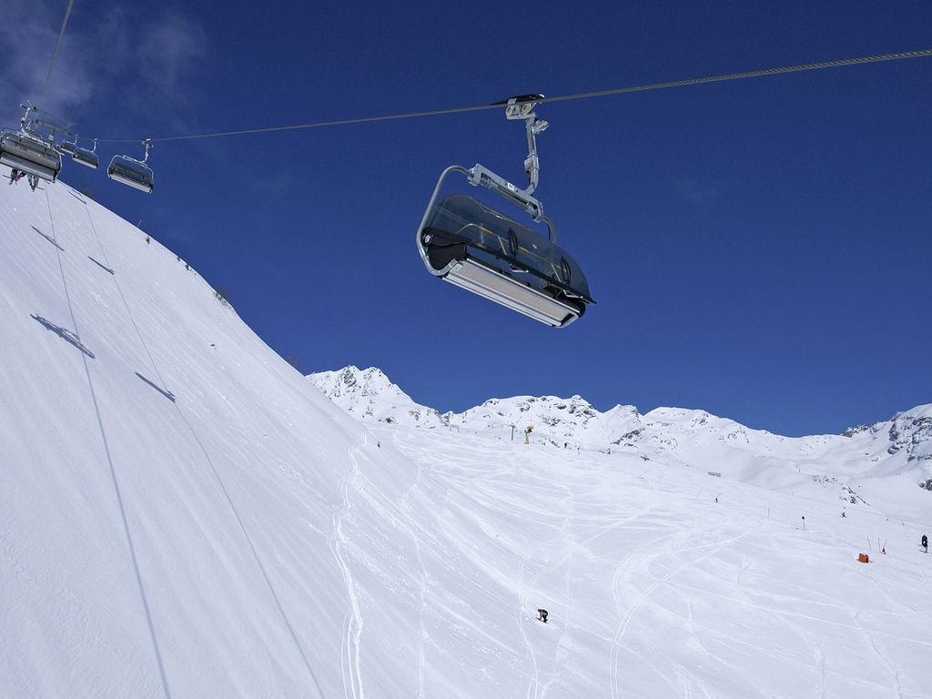 Ferienwohnung Apartment mit Infrarot-Sauna unweit des Skigebiets in Kappl (258607), Kappl, Paznaun - Ischgl, Tirol, Österreich, Bild 10