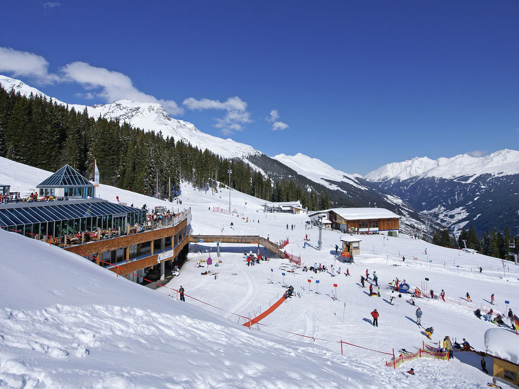 Ferienwohnung Apartment mit Infrarot-Sauna unweit des Skigebiets in Kappl (258607), Kappl, Paznaun - Ischgl, Tirol, Österreich, Bild 11