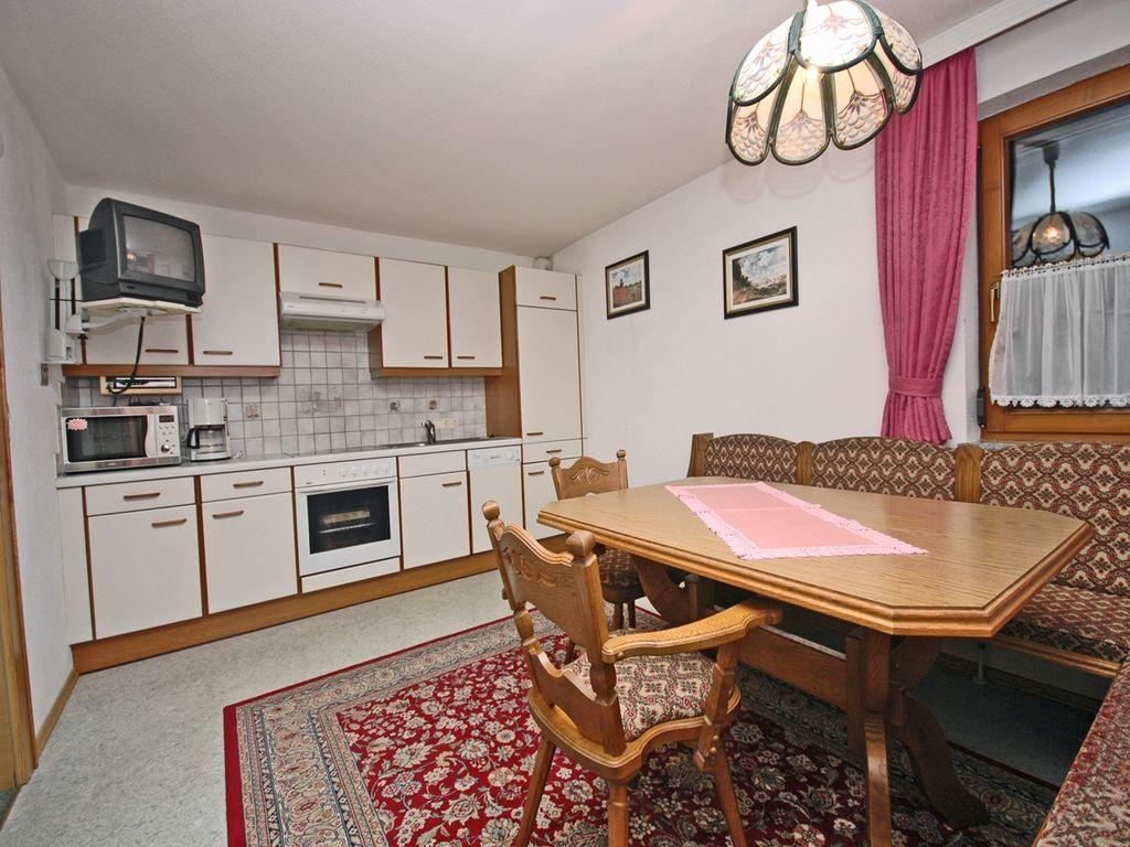Ferienwohnung Apartment mit Infrarot-Sauna unweit des Skigebiets in Kappl (258607), Kappl, Paznaun - Ischgl, Tirol, Österreich, Bild 5