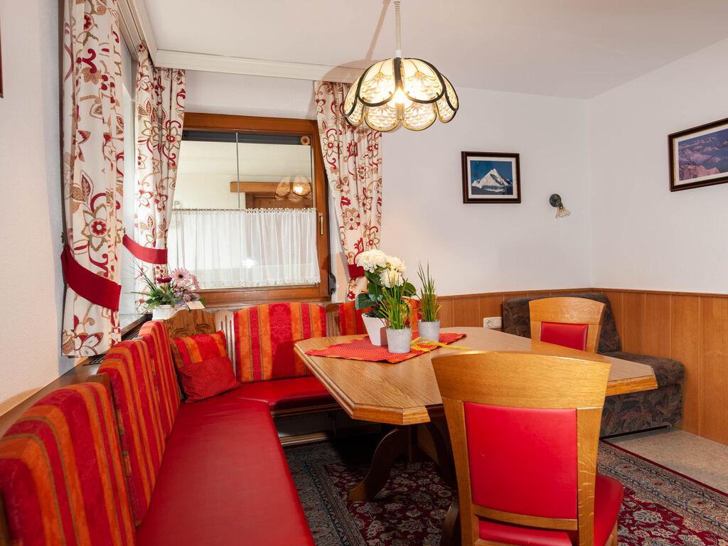 Ferienwohnung Apartment mit Infrarot-Sauna unweit des Skigebiets in Kappl (258607), Kappl, Paznaun - Ischgl, Tirol, Österreich, Bild 16