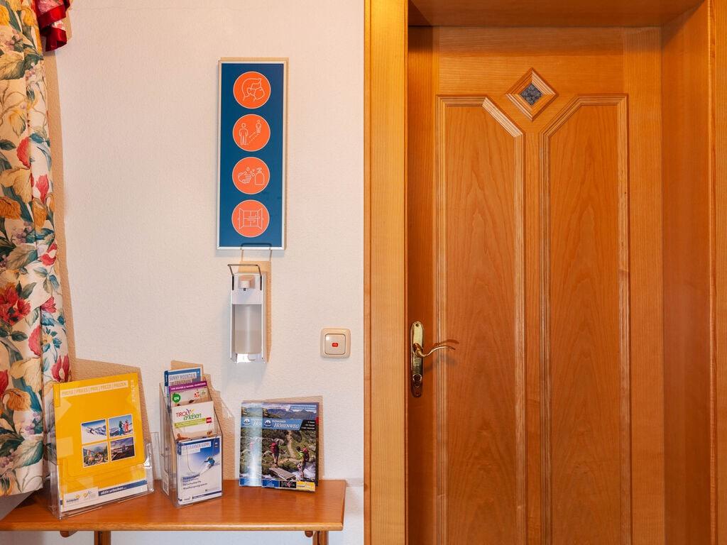 Ferienwohnung Apartment mit Infrarot-Sauna unweit des Skigebiets in Kappl (258607), Kappl, Paznaun - Ischgl, Tirol, Österreich, Bild 17