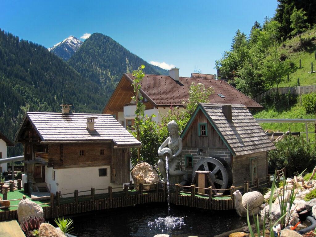 Ferienwohnung Apartment mit Infrarot-Sauna unweit des Skigebiets in Kappl (258607), Kappl, Paznaun - Ischgl, Tirol, Österreich, Bild 22