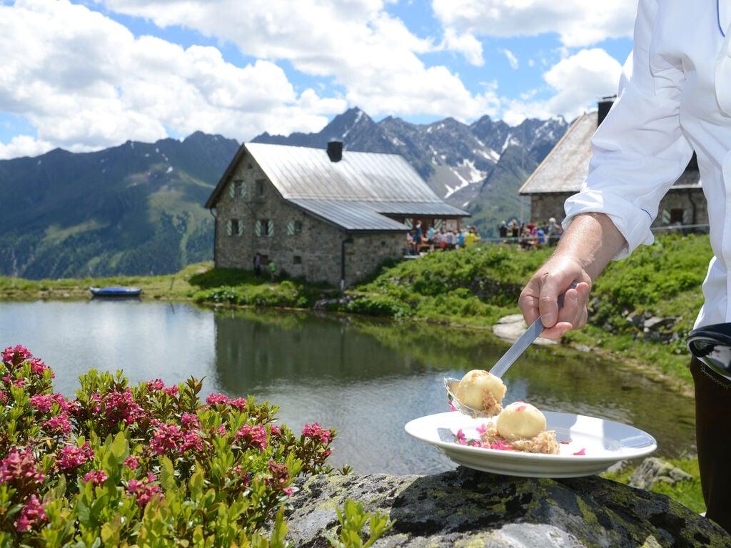 Ferienwohnung Apartment mit Infrarot-Sauna unweit des Skigebiets in Kappl (258607), Kappl, Paznaun - Ischgl, Tirol, Österreich, Bild 35
