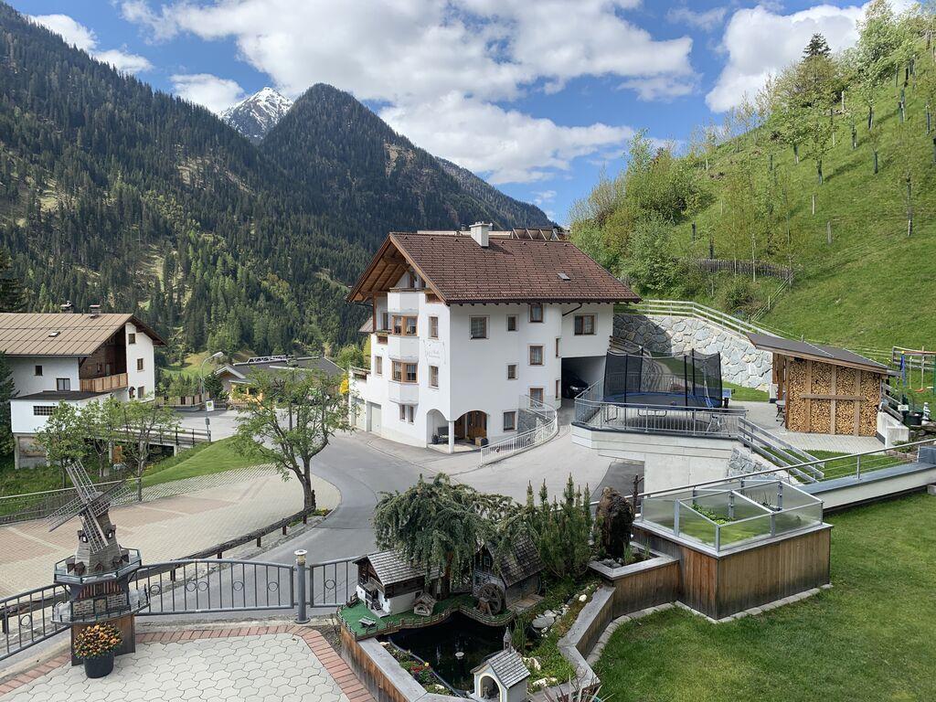Ferienwohnung Apartment mit Infrarot-Sauna unweit des Skigebiets in Kappl (258607), Kappl, Paznaun - Ischgl, Tirol, Österreich, Bild 30