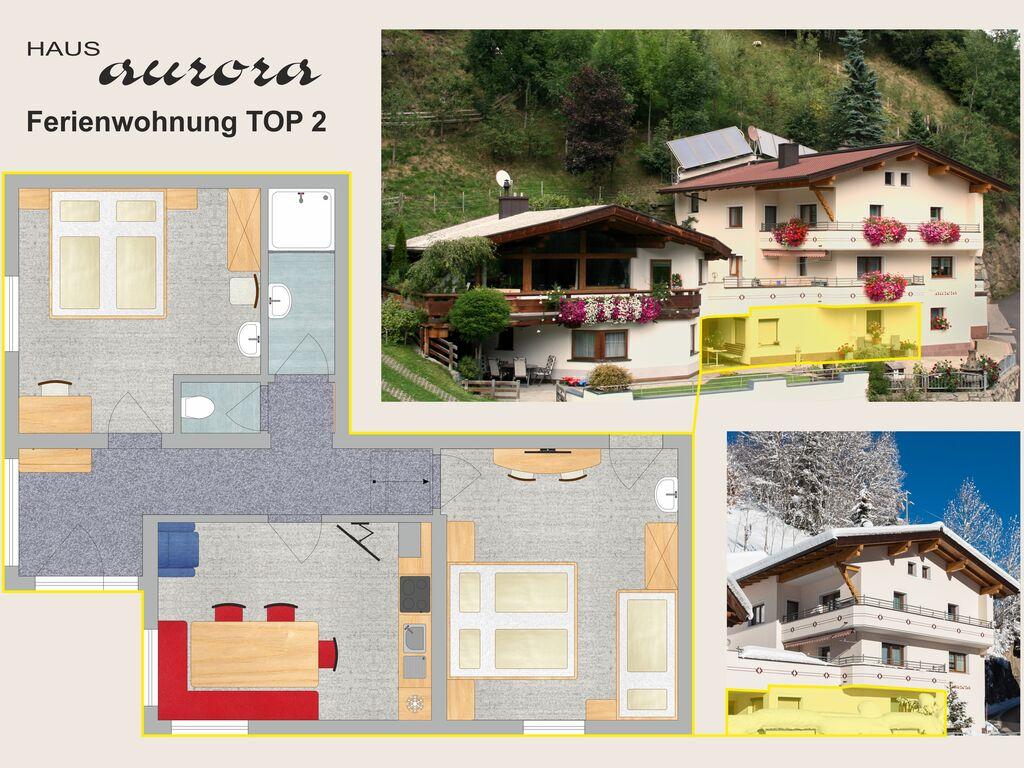 Ferienwohnung Apartment mit Infrarot-Sauna unweit des Skigebiets in Kappl (258607), Kappl, Paznaun - Ischgl, Tirol, Österreich, Bild 28