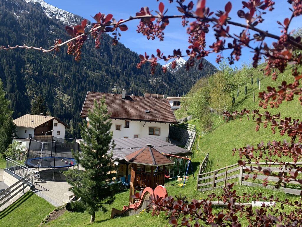 Ferienwohnung Apartment mit Infrarot-Sauna unweit des Skigebiets in Kappl (258607), Kappl, Paznaun - Ischgl, Tirol, Österreich, Bild 23