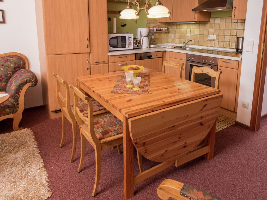 Ferienwohnung Gemütliches Apartment in Baden-Württemberg am Wald (255362), Schonach, Schwarzwald, Baden-Württemberg, Deutschland, Bild 10