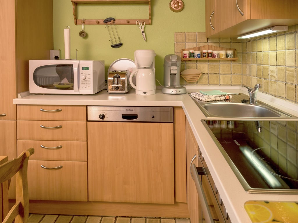 Ferienwohnung Gemütliches Apartment in Baden-Württemberg am Wald (255362), Schonach, Schwarzwald, Baden-Württemberg, Deutschland, Bild 11