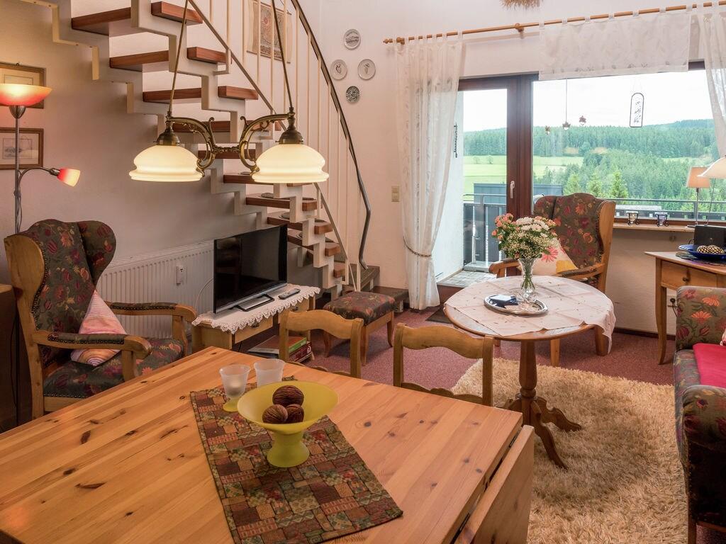 Ferienwohnung Gemütliches Apartment in Baden-Württemberg am Wald (255362), Schonach, Schwarzwald, Baden-Württemberg, Deutschland, Bild 8