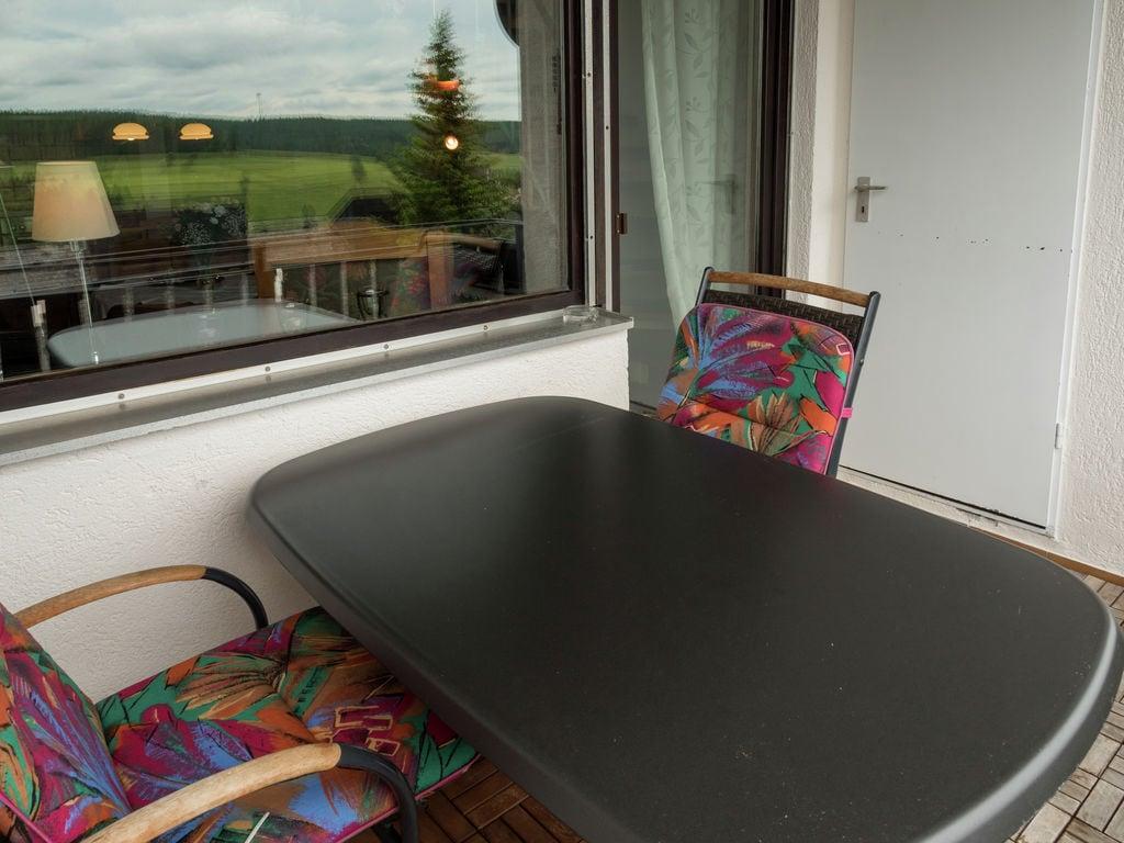 Ferienwohnung Gemütliches Apartment in Baden-Württemberg am Wald (255362), Schonach, Schwarzwald, Baden-Württemberg, Deutschland, Bild 4