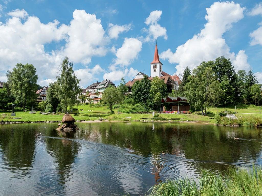 Ferienwohnung Gemütliches Apartment in Baden-Württemberg am Wald (255362), Schonach, Schwarzwald, Baden-Württemberg, Deutschland, Bild 25