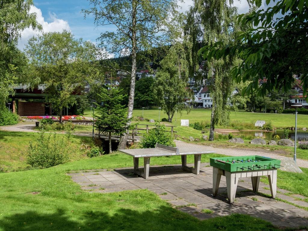 Ferienwohnung Gemütliches Apartment in Baden-Württemberg am Wald (255362), Schonach, Schwarzwald, Baden-Württemberg, Deutschland, Bild 22