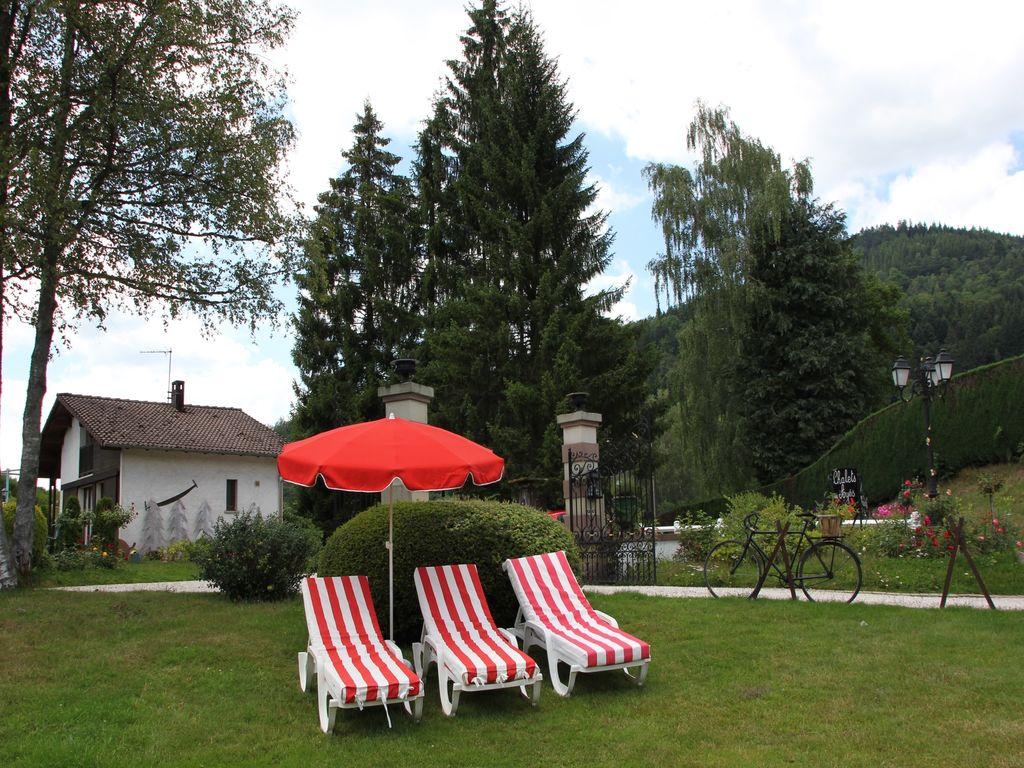 Maison de vacances Les Chalets des Ayes 10 (59132), Le Thillot, Vosges, Lorraine, France, image 11