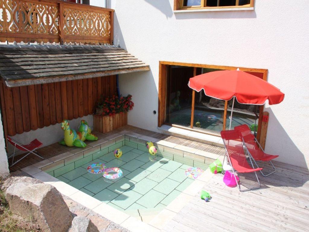 Maison de vacances Les Chalets des Ayes 10 (59132), Le Thillot, Vosges, Lorraine, France, image 32