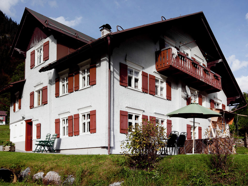 Ferienhaus Barbara (253970), Wald am Arlberg, Arlberg, Vorarlberg, Österreich, Bild 2