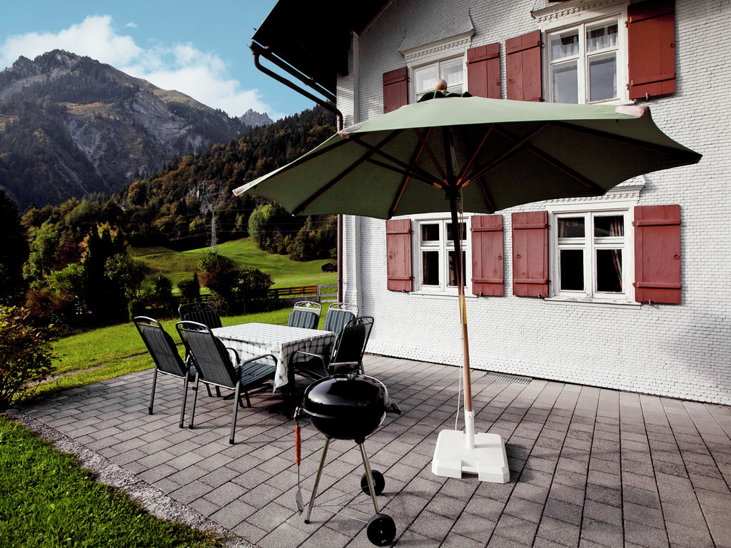 Ferienhaus Barbara (253970), Wald am Arlberg, Arlberg, Vorarlberg, Österreich, Bild 25